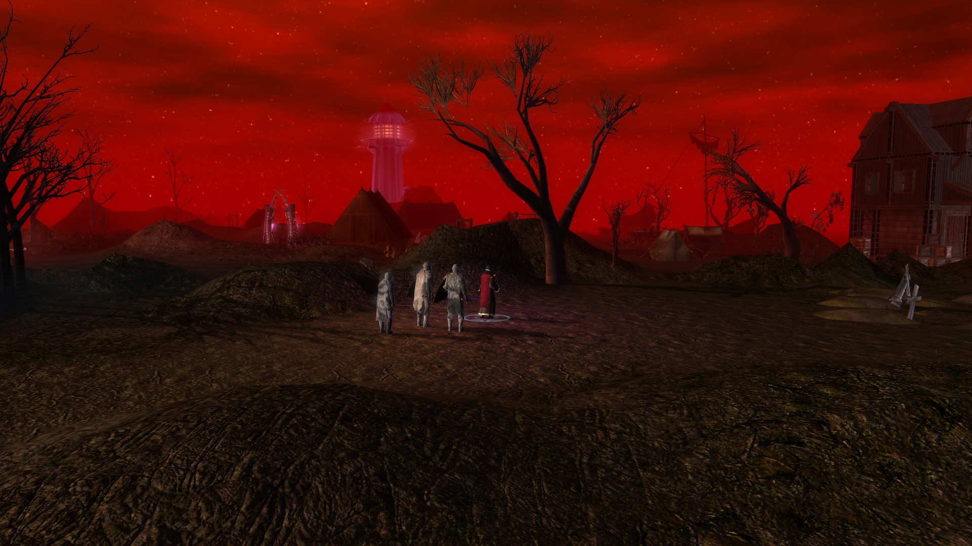 Sandra and Woo » Planescape: The Shaper of Dreams for